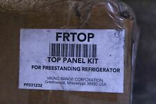 Viking FRTOP Stainless Steel Top Kit