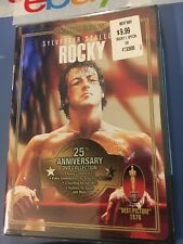 Rocky DVD - Sylvester Stallone - New & Sealed - OOP - MGM Special Edition Creed