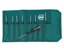 Wiha 26799 8-Piece Torx Screwdriver Set