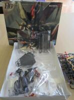 Box Broken Model Not New Large Mazinga Z Kit 1/144 Hg Mazinger Z Infinity