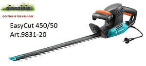 Hedge Trimmer Electric Easycut 450/50 Gardena Art.9831-20