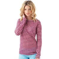 Urban Beach Mansion T-Shirt Purple Size UK 8 rrp £24.99 TD074 BB 18
