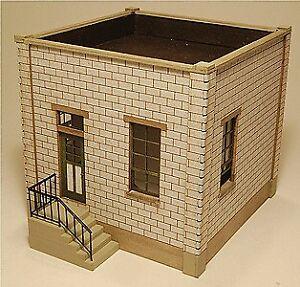 GCLaser 1902 HO The Cube Office Laser Cut Kit