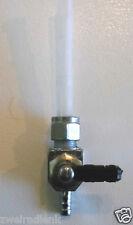 Benzinhahn HONDA HOBIT PA50 M12x1 verstärkt - fuel tap assy