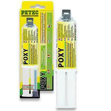 PETEC Flüssigmetall Poxy 24ml Un...