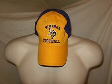 Minnesota Vikings Football Cap