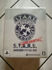 Residente evil/Biohazard 15th anniversarry S.T.A.R.S box Limited Edition...
