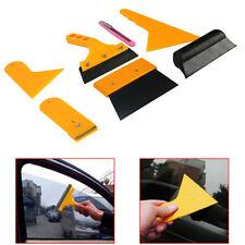 7 pcs of foil scraper tool suite Car Window Tint Kit for Film Tinting