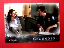 TRADINGCARD 2010 NECA  Twilight ECLIPSE  N° 26  GROUNDED  TOP!!!