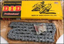 DID Kette 630 ZL 86 Motorradkette Chain D.I.D. NEU