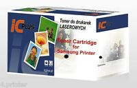 Black Toner Cartridge Compatible with Samsung CLT-K406S CLT-K406S/ELS