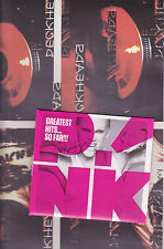 PINK  (the greatest hits so far)