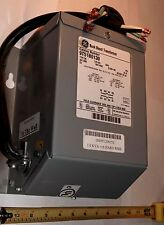 GE Buck Boost Electric Transformer    120/240(i) - 16/32(o)  9T51B0130