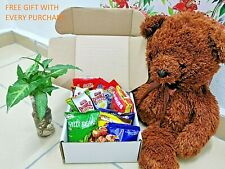 New Malaysia Snack Box Set Assortment Holiday + Free Gift
