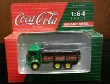 AHL American Highway Legends Coca Cola 1/64 Die Cast Mack CJ Truck NIB