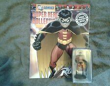 dc comics figurine collection robin
