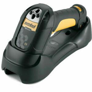 Motorola Symbol LS3578-ER20105WR Handheld Industrial Wireless Barcode Scanner
