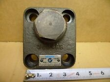 VICKERS C5G-815-S3 HYDRAULIC CHECK VALVE ASSEMBLY H96S   NOS