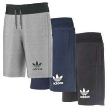 adidas Men's Essentials 3s Chelsea Shorts S Dark Blues