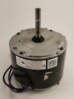 Broad Ocean Condenser Motor 1/6 HP 230V  1/8 HP 208V Y7S859C503NT 0131M00753