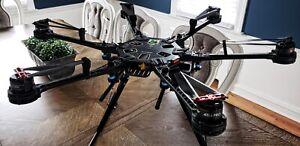 DJI S800 EVO Drone Hexacopter Frame w/ Original Box | Well Kept - Rare