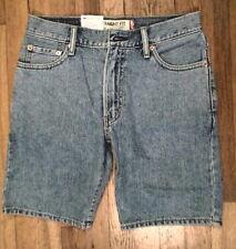 NWT Levi's 515 Jeans Shorts Sz 30 (S-SHO-139)