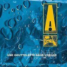 Andromaick - Une Goutelette sous l'orage (dep 2015) DATE DE SORTIE 20 NOV 2015