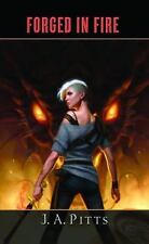 Forged in Fire-ExLibrary