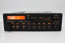 Original Blaupunkt Montreux RDR 49 Code Dolby CPS Kassette Autoradio 7648893010