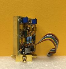 Agilent / HP 5087-7042 (5087-6042) 26.5 GHz,3.5mm (M), VTO assy. For 8515A, etc.