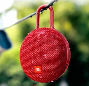 JBL CLIP3 Wireless Music Box Bluetooth Speaker Waterproof Outdoor Portable Heavy