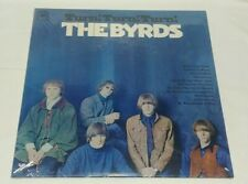 "SEALED THE BYRDS ""TURN!TURN!TURN!"" ORIGINAL PRESSING MONO!!!!"