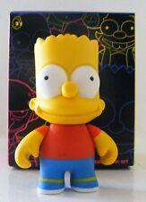 SIMPSONS KIDROBOT Bart  statue Figure WAVE 1 homer
