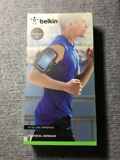 "Belkin Universal Smartphone Armband for 5.0"" or 5.5"" iPhone, Android - #930/931"