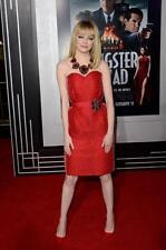 Emma Stone A4 Photo 22