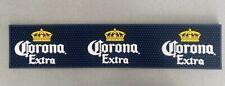 More details for corona extra rubber bar mat spill mat bar runner brand new fast free p&p