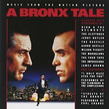A BRONX TALE (Original Motion Picture Soundtrack)  (CD) sealed