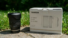 Tamron 17-28mm f/2.8 DI III RXD Wide Angle Camera Lens MINT