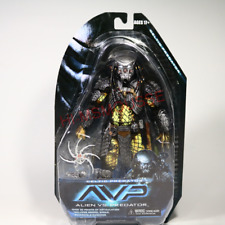 "NECA AVP Celtic Predator 7"" Action Figure Alien v. Predators Movie Series 14 New"