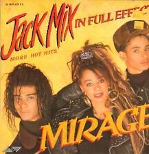 Mirage(Vinyl LP)Jack Mix In Full Effect-Stylus-SMC 856-UK-Ex/VG+