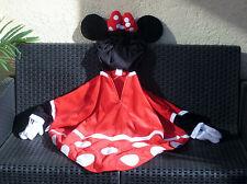 Costume/Déguisement Enfant  Disneyland   MINNIE Mouse  ( 4/5 ans )