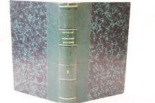 HISTOIRE DE LA LEGISLATION ROMAINE-ORTOLAN DROIT ROMAIN 1880 RELIURE TOME 1