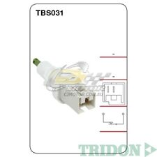 TRIDON STOP LIGHT SWITCH FOR Alfa Romeo Spider 11/02-09/03 2.0L(AR32310)TBS031