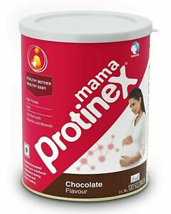 Mama Protinex Powder is a nutritional drink with high protein