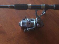 Saltwater Rod & Reel Combos