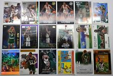 Paul Pierce 42-Card Lot
