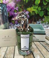 Penhaligon's The Impudent Cousin Matthew Eau de Parfum 2.5 fl.oz / 75 ml EDP NEW