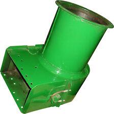 Ah149182 Clean Grain Elevator Boot with Door for John Deere 9400 + Combines