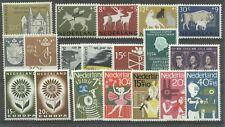 jaargang 1964 luxe postfris (MNH)