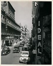 MEXICO CITY c. 1940 - The Madero Mexique - GF 10